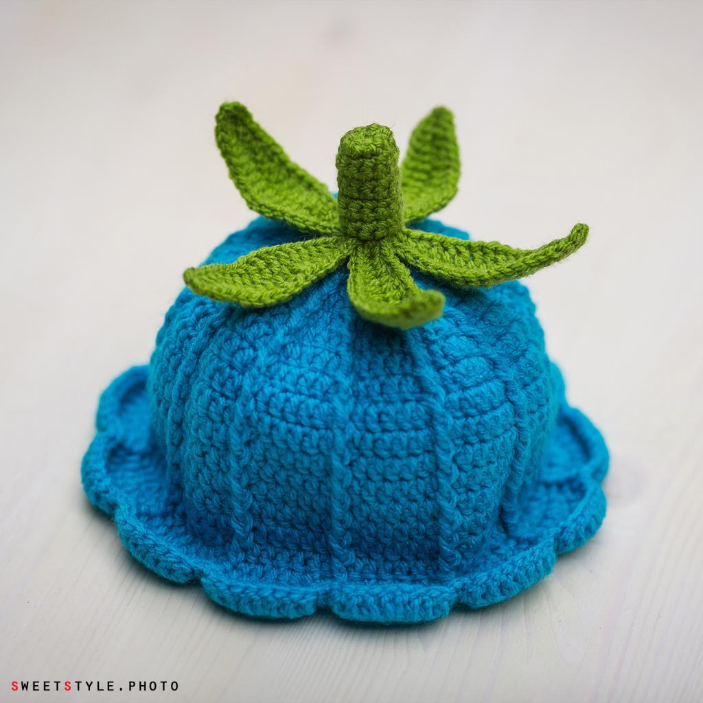 Кристина богданова вязание шляпки