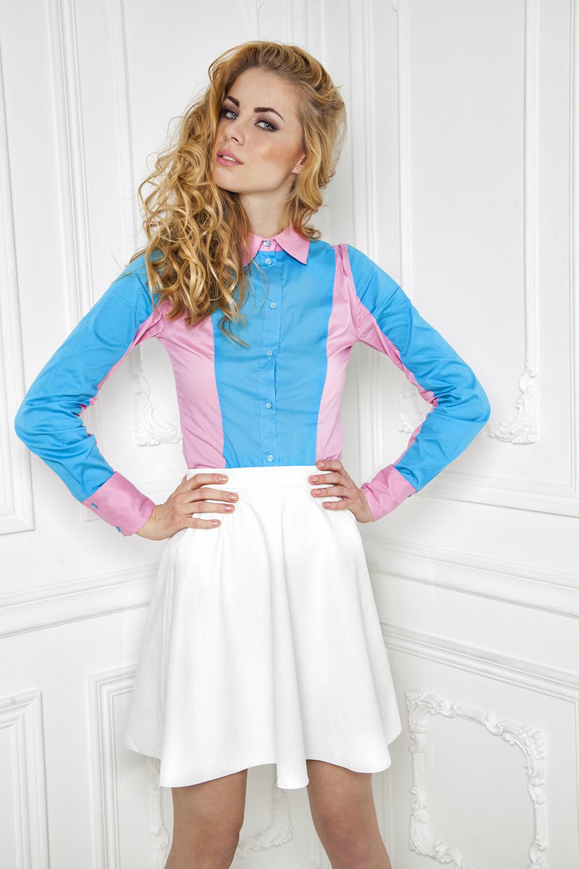 Женская стильная одежда дизайнерская одежда 63