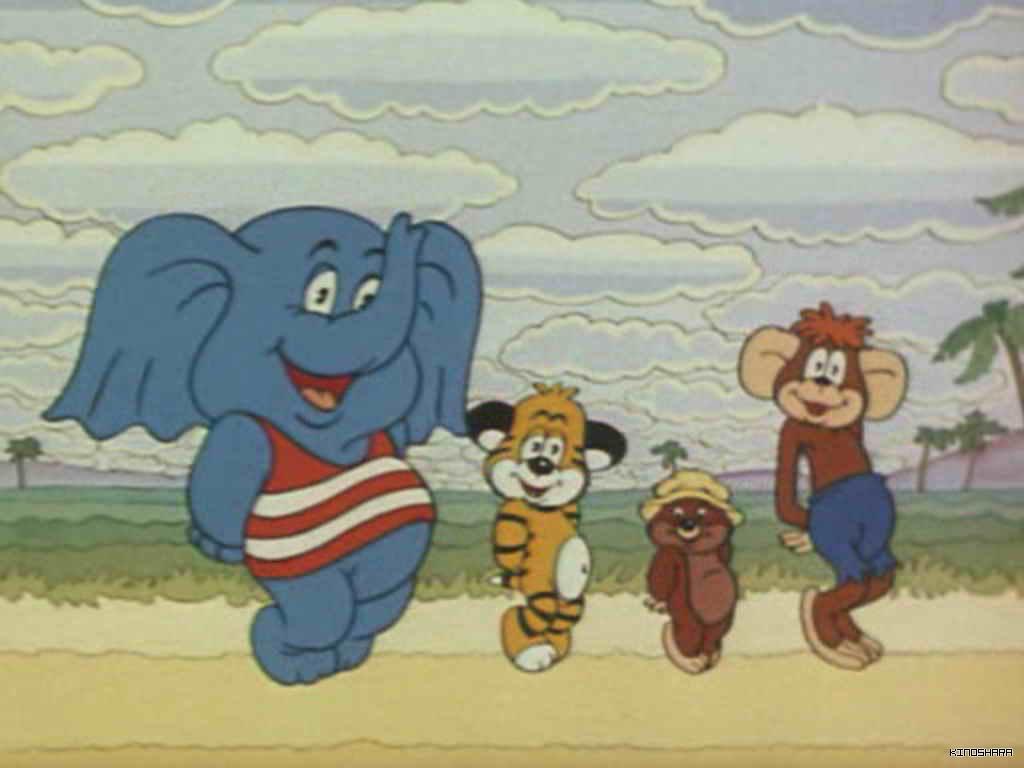 Раскраска бегемот | раскраски из мультфильма по дороге с облаками.