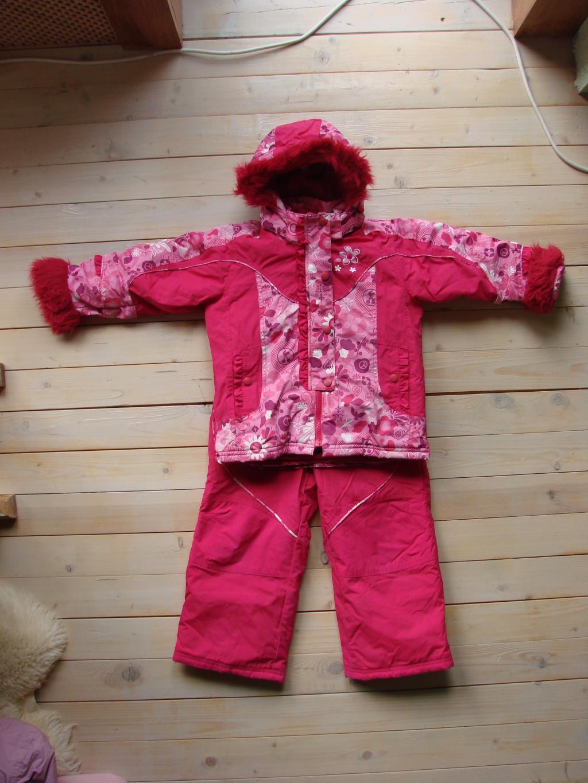 Детская Канадская Одежда
