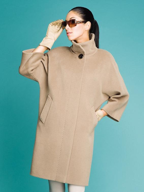 Пальто из вареной шерсти сшить своими руками