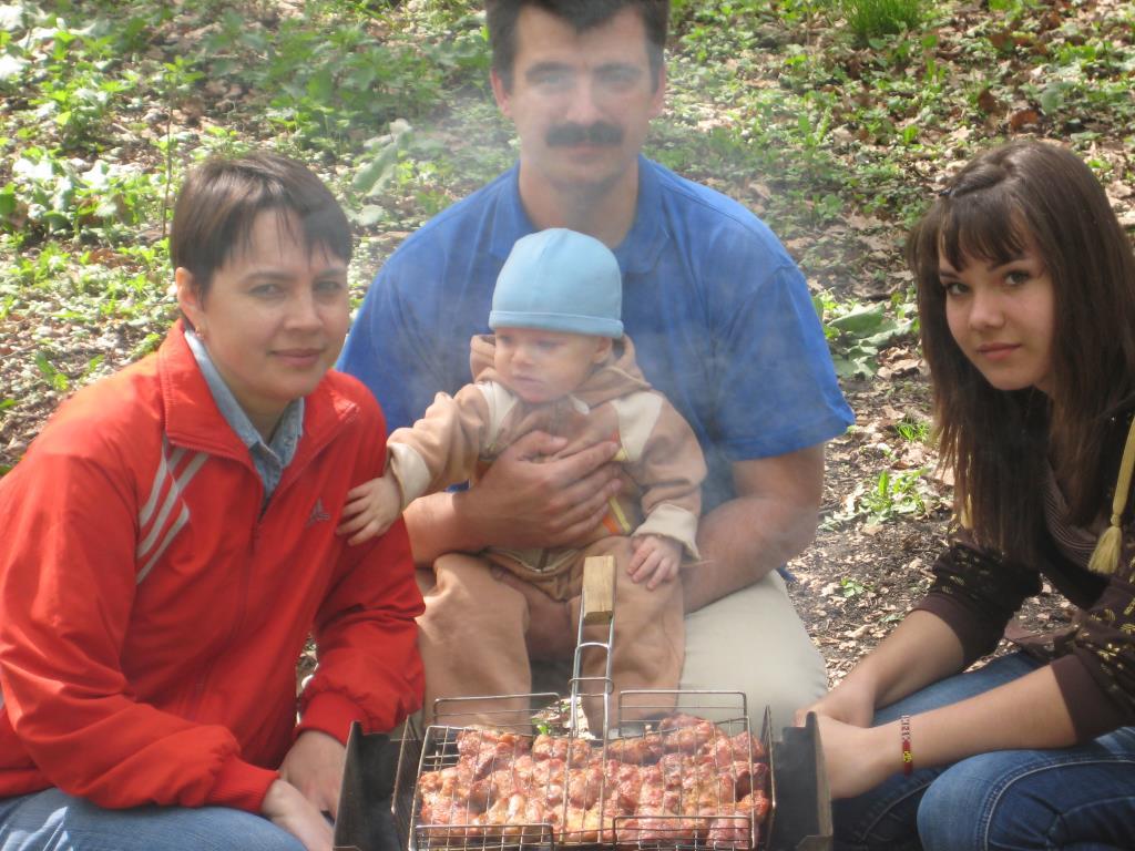 Семейный интимный фотоальбом 23 фотография