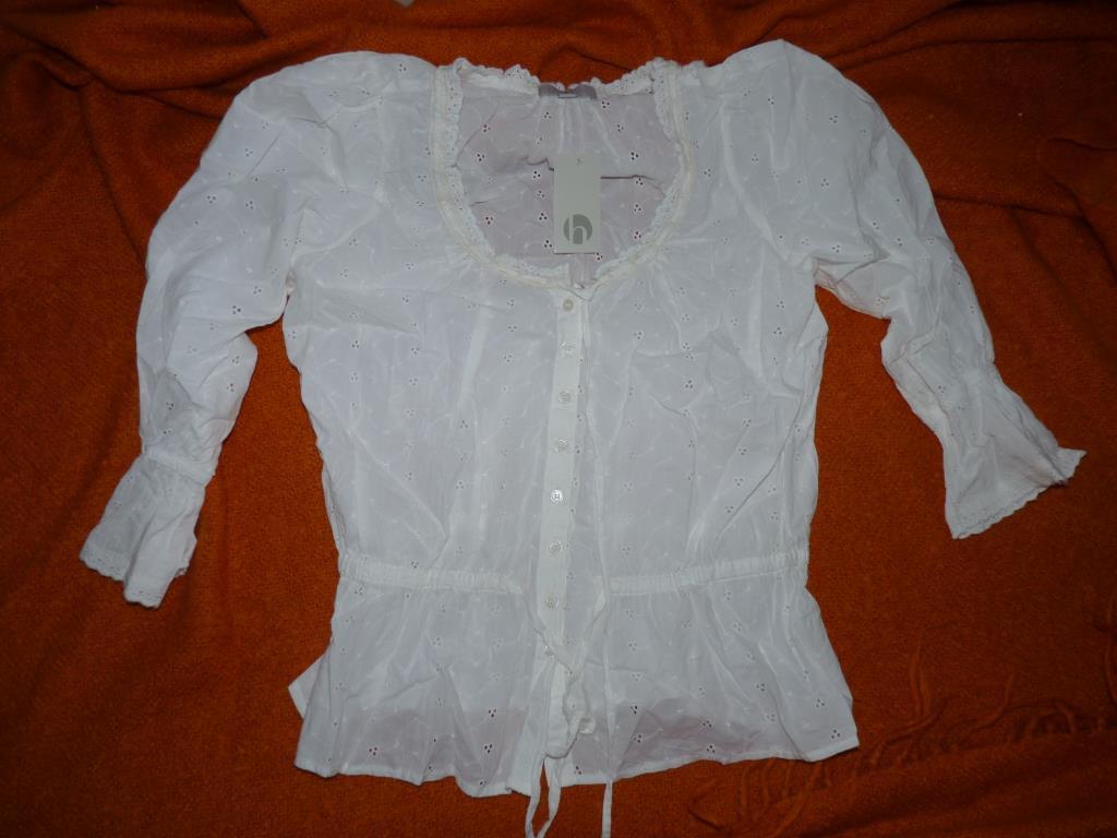 Недорогие Блузки В Омске