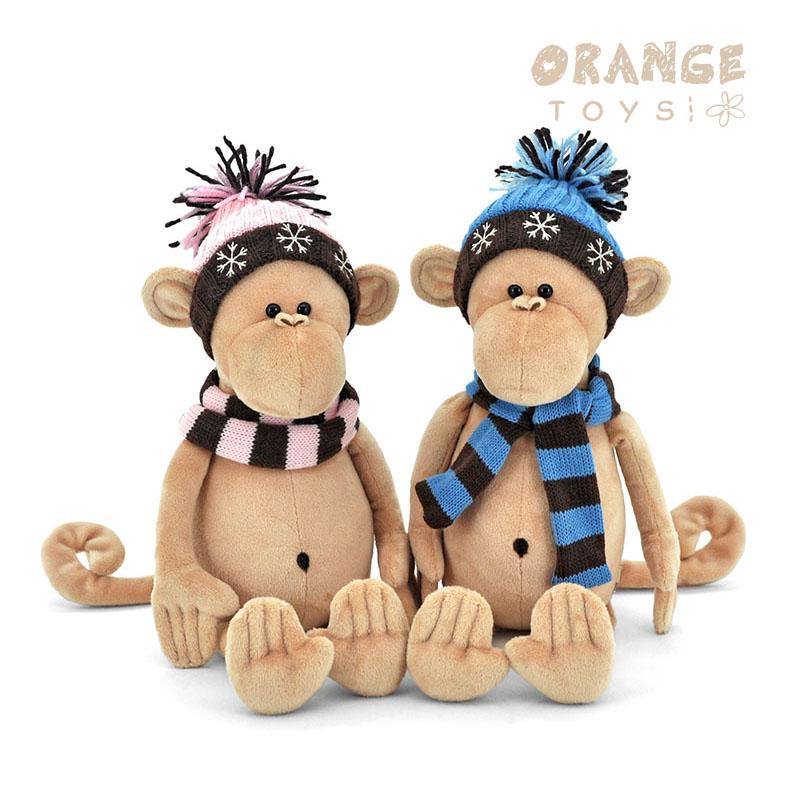Мягкие игрушки символы года своими руками