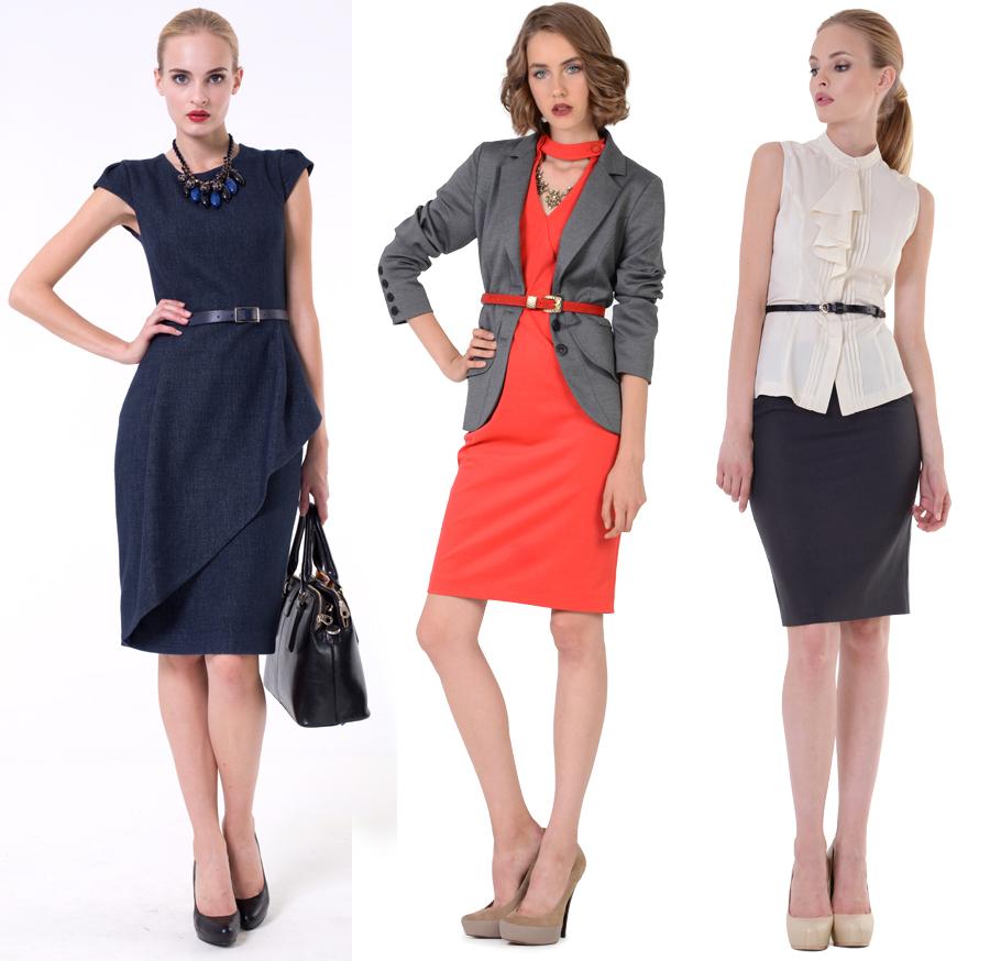 Женская Одежда Российская