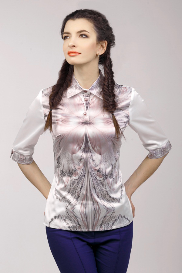Нежные Блузки