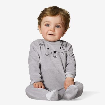Новая коллекция KIABI BABY