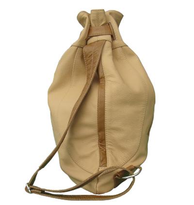 Как сделать из мешка рюкзак