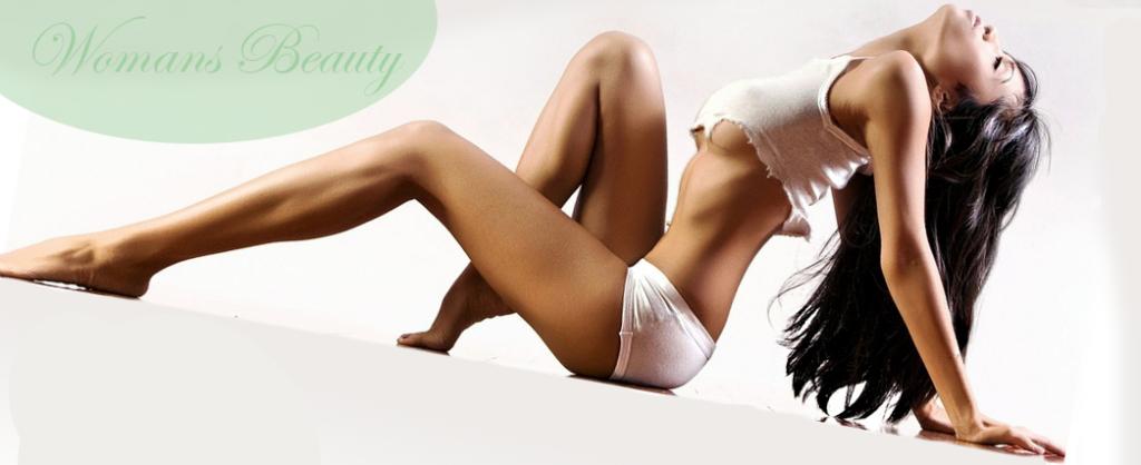 Смотреть красивого женского тела 4