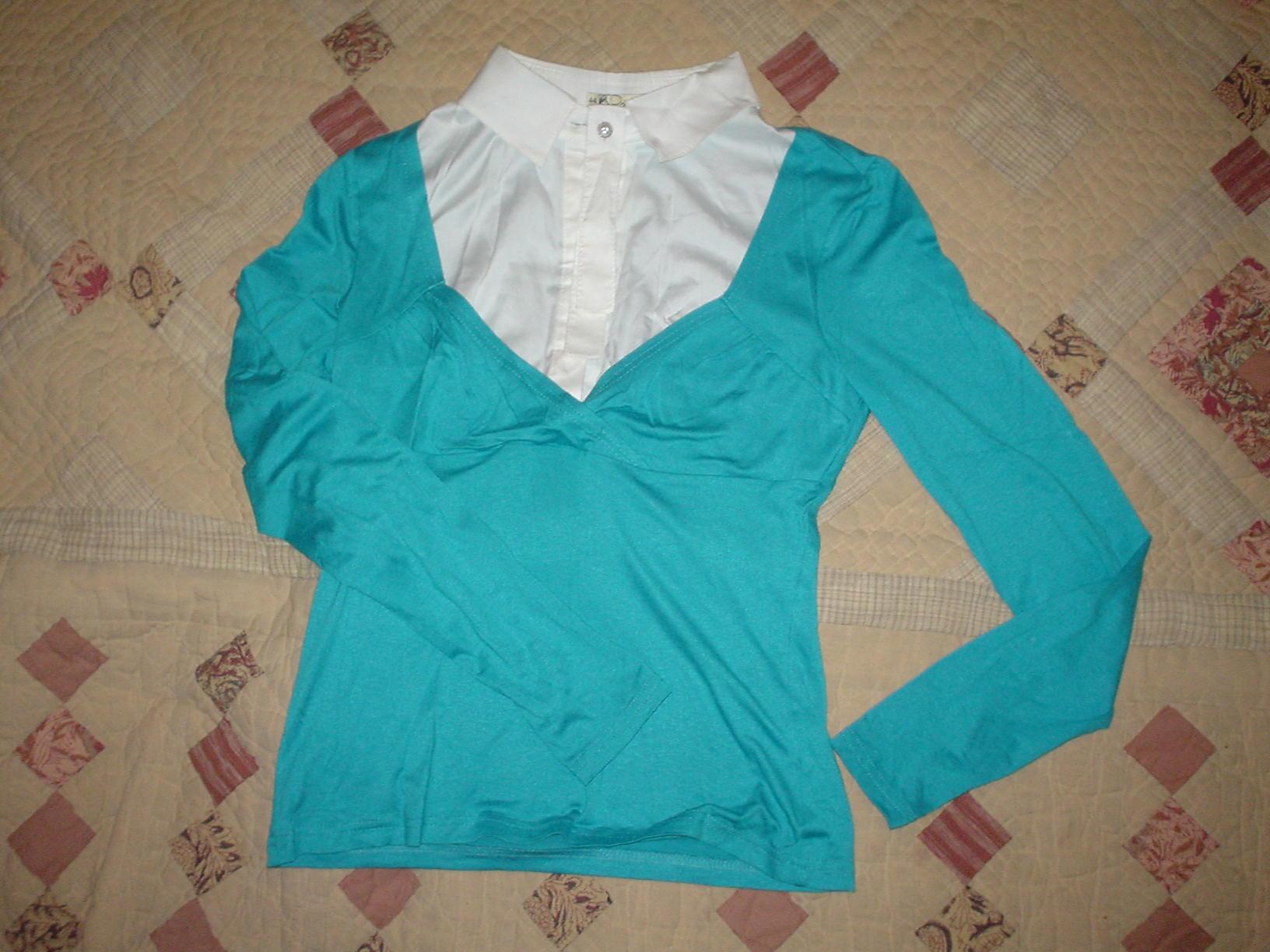 Блузка Обманка Для Девочек В Санкт Петербурге