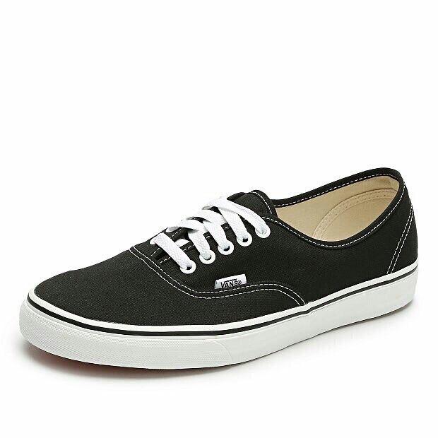 Пристрою кеды VANS черные 44 размер на стопу 28 см. СП  обувь 424b1d7e058