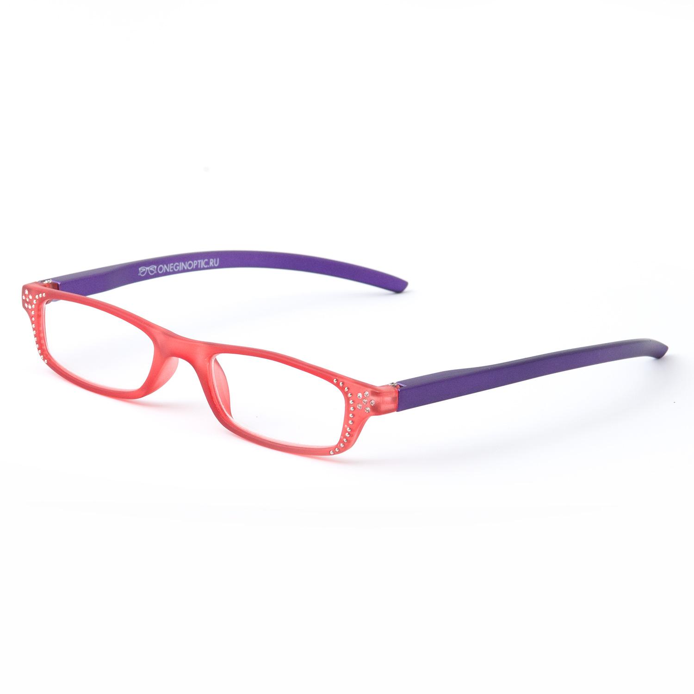 Готовые очки с диоптриями 17 фотография