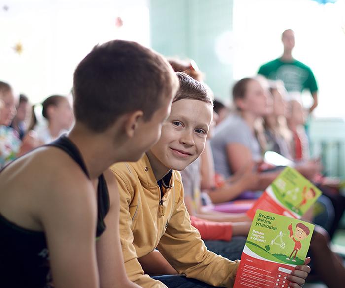 экологические уроки для москвичей