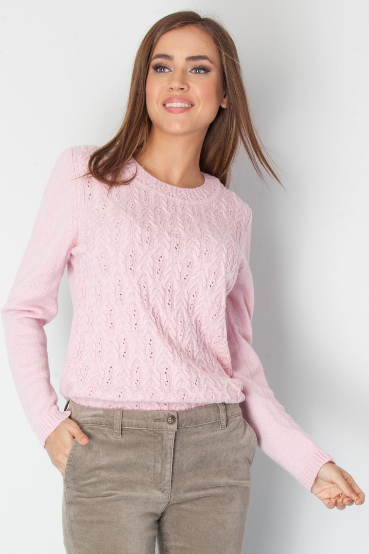 Элегантный Пуловер Женский