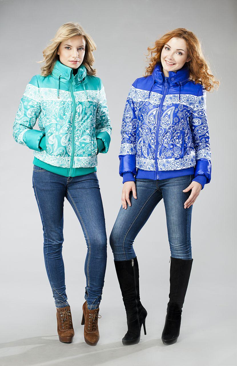 Куртки Тафика
