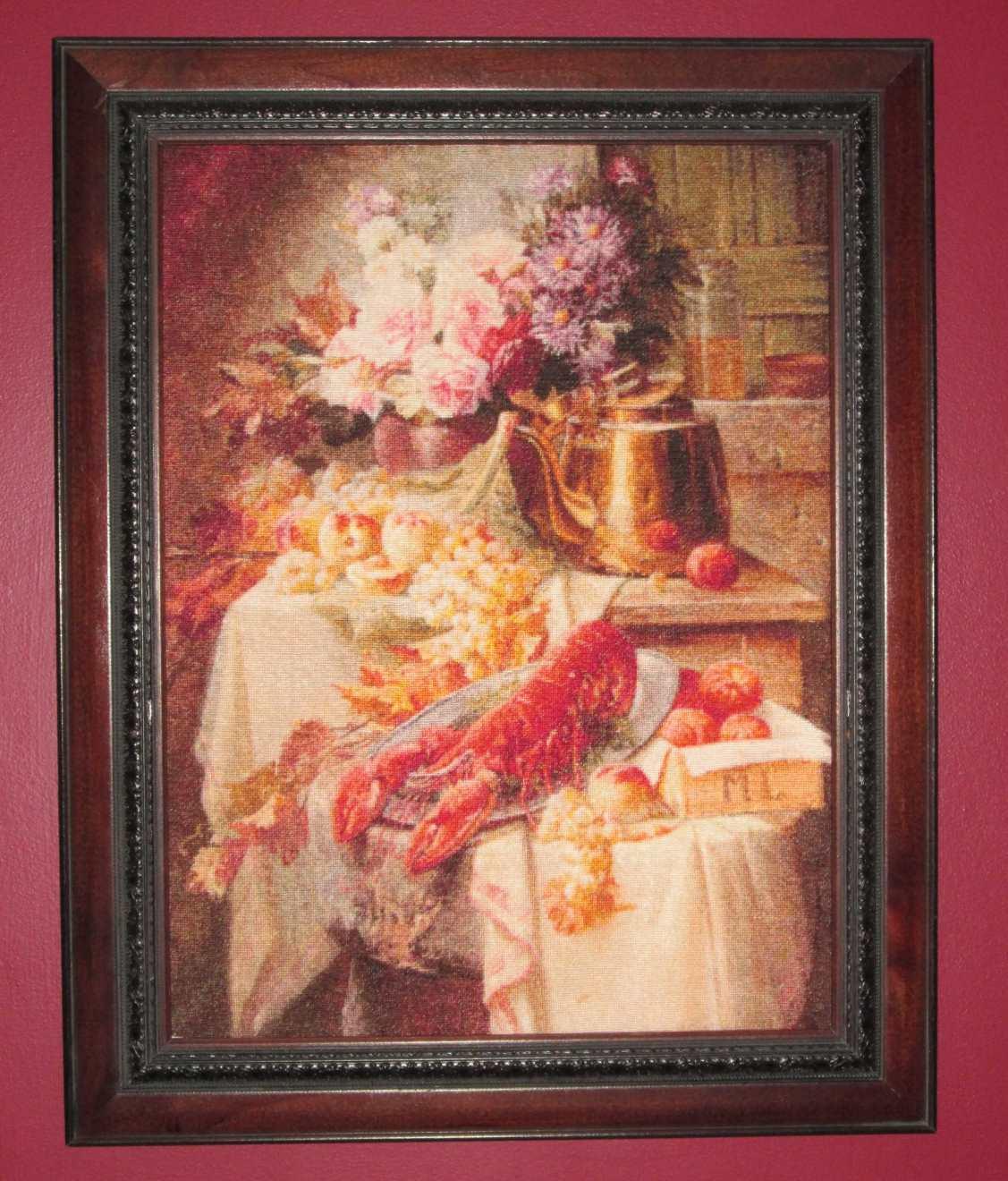 Золотая вышивка голден кайт