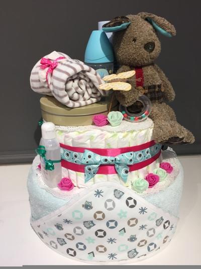 Подарочные наборы к рождению ребенка в kid rocks