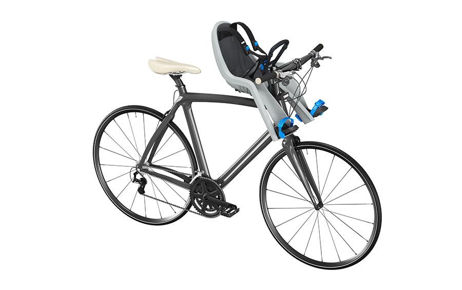 переднее детское велосиденье Thule RideAlong Mini