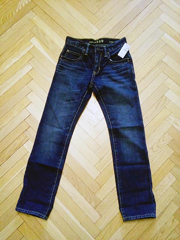 Д д джинсы