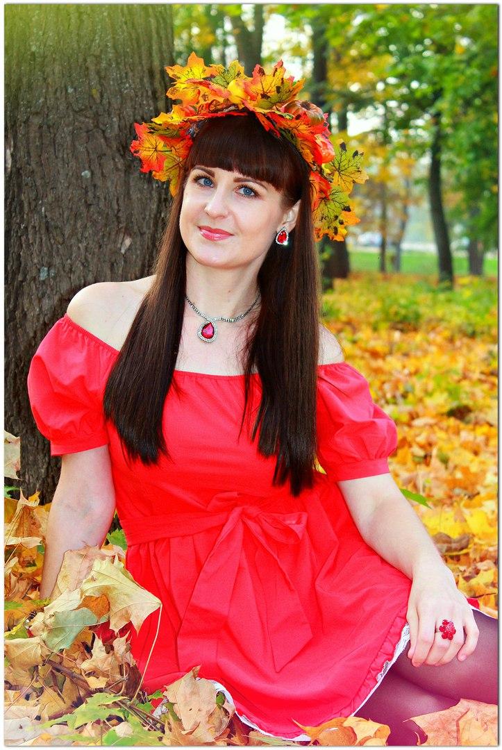 Была бы я художником, я бы рисовала только осень!. Закрытое голосование фотоконкурса «Краски осени»