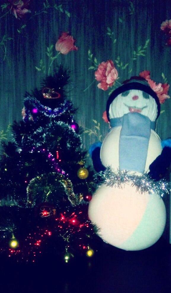 новогодняя елка. Блиц: новогодняя елка