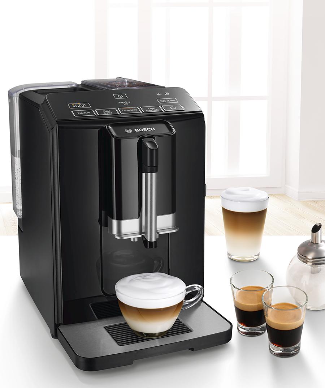 кофемашина VeroCup TIS30129RW от Bosch