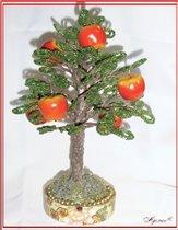 Увлекаюсь бисероплетением: деревья, украшения и прочее.  Желающие могут приобрести похожие или други...