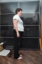 апрель 2013 - профиль - 100 кг.