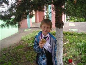 выпускной в саду №2482