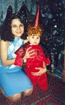 Моя Мамочка самая лучшая!!!