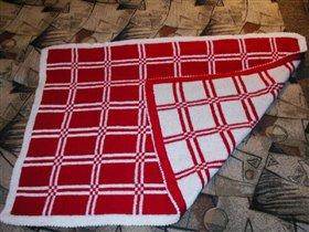 двухстороннее одеяло