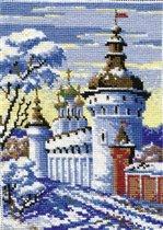 Кремль в г. Ростов Великий