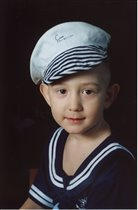 Я моряк-моряк бывалый.
