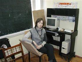 Марианна Вронская