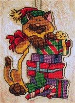 Новогодние котята от Dimensions - 3