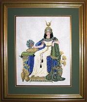 Королева Египта