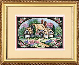 Enchanted Cottage (Dimensions)