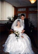 Еще одна свадебная