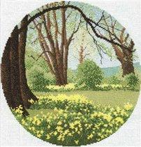 Daffodil Wood уменьшенный