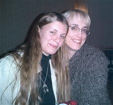 Эльфачка и Лида