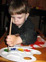 Творчество -это серьезно!