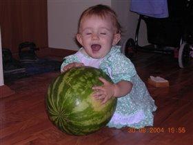 люблю арбузы