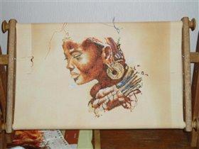 Африканка Lanarte процес