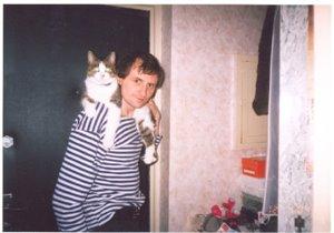 Мой муж Олег и Семен
