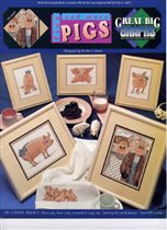 Pigs and more pigs (Great Big G.)