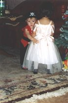 Танцы новогодние