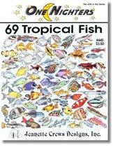tropical fish/poisson tropicaux