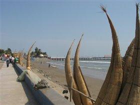 Пляж Гуанчако