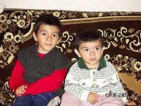 Сарвар и Музаффар