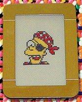 Барт-пират